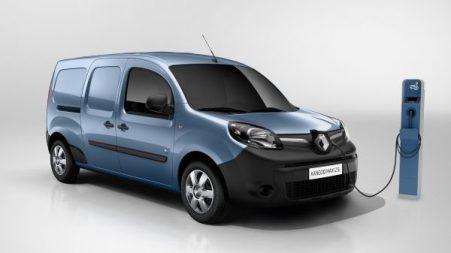 Renault Kangoo Z.E. - Photo by Renault Russia.jpg