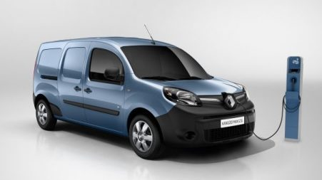 Renault Kangoo Z.E. - Photo by Renault Russia.jpg