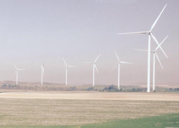 Photos champ éolien - Modifiée