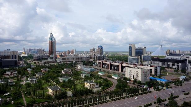Astana - Pixabay